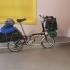 brompton front bike mount. image
