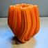 Dragon Curve Vase image