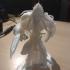 Starcraft II - Zeratul full figure image