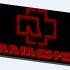Rammstein Keychain image