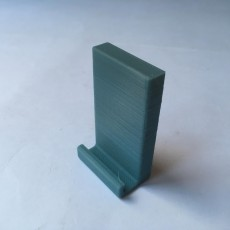 Picture of print of Car Handle Phone Holder