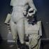 Statue of Apollo Kitharodos (Apollo  Citharoedus), the Lyre-Player image