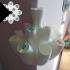 Vase for all places Hjärta image
