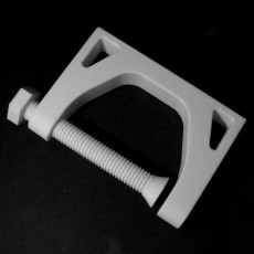 Picture of print of 3 Inch Clamp