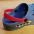 Crocs Riemen und Stecker / Strap and Rivet image