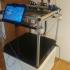 V-King CoreXY 3D Printer print image