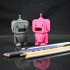Robot Pencil Sharpener image