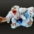 Yeti creature image