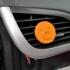 Peugeot 207 Decorative fan cover image