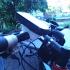 Garmin bike mount image