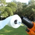 Toilet Paper Cannon - Paint Roller Holding Clamp image