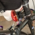 Bike light replacement clip image