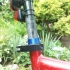Seatpost protective cover 25-30 image