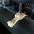 Headrest hook 15mm image