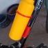 Bike water bottle holder image