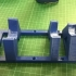 Dremel tool table stand image