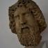 Head of Sarapis (Serapis) image