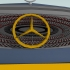 Mercedes grill 2020 by Luis Radilla image