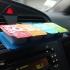 Mcdonalds dipping sauce car mount image