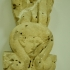 Hathor-headed capital image