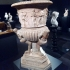 Monumental Vase image