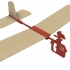 Red Baron Hand Launched Glider image