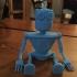 Bowie Robot Desk image