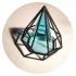Diamond edges image