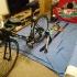Bike Generator prototype image