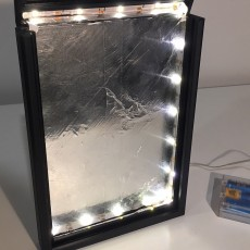 Lithophane Frame