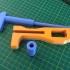 Adjustable Wrench image