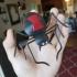 Spider Tie (Mayor of Halloween Town) image