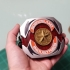 Zeo Ranger Legacy Morpher Coin image