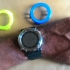 Colored skins/cover for your Newwear Q6 (Sportwatch) image