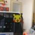 Multi Material Pikachu image
