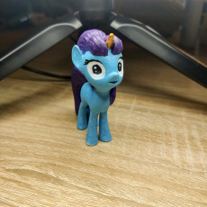 Picture of print of Starlight Glimmer