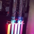 Lightsaber rack image