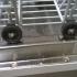 Dishwasher wheel image