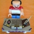LEGO GIANT DJ image