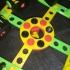 Clickaloo Mechanical Ferris wheel! image
