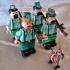 LEGO GIANT SOLDADO LEGIONARIO ESPAÑOL image