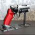 Patterened Grips for Deckards Blaster print image