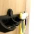 Kelmannens toothbrush holder / hanger image