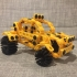 Pittsburgh Pride Dune Buggy primary image