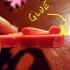 OK Hand Sign / Ballgazer game piece image