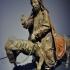 Christ on the Donkey (Palmesel) image