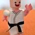 LEGO GIANT KARATEKA image