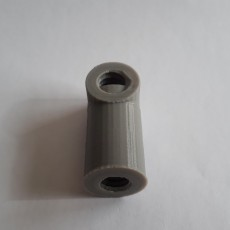 Picture of print of Axle connector