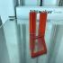 Red Baron II: Hand Launched Biplane Glider image