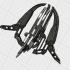 Ull's Arrow (Upgraded Ice Staff) image